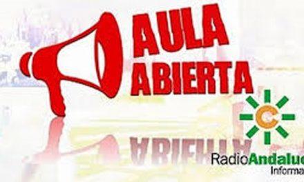 UniRadio, recibe el premio Aula Abierta de la Universidad de Sevilla