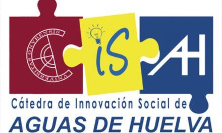 La Cátedra de Innovación Social de Aguas de Huelva premiará a los estudiantes a través de los TFG y TFM