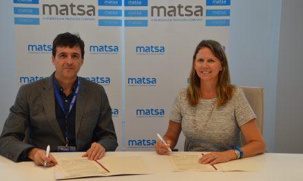 Convenio con MATSA para prácticas de estudiantes del Máster en Ingeniería de Minas