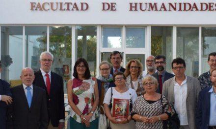 La UHU acoge el Simposio de Estudios Ovidianos con máximos exponentes de la investigación