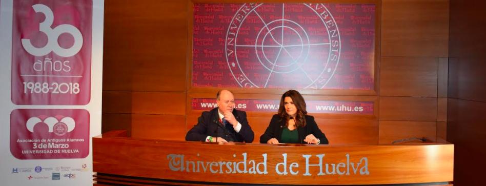 Antonio José Redondo y Joaquina Castillo