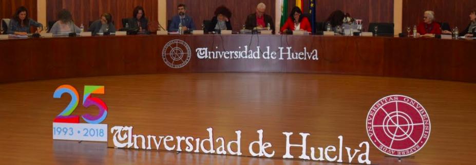 Consejo Gobierno UHU