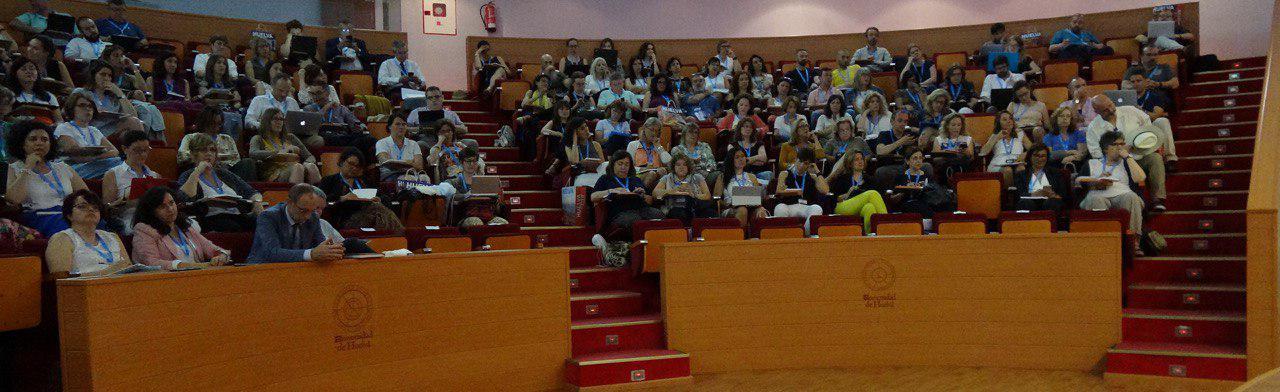 La UMU participa en Huelva en las Jornadas de movilidad Erasmus+ de Educación Superior