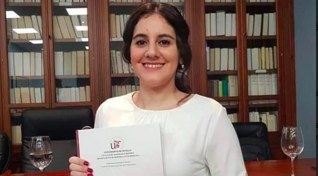 Marta Fernández Peña