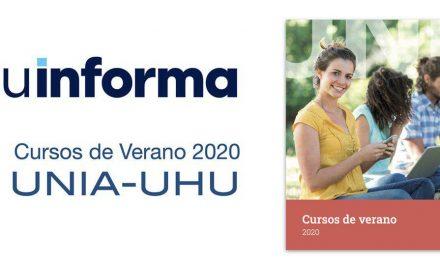 La UHU colabora con la UNIA en dos cursos de verano de máxima actualidad